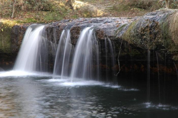 9. Union Falls