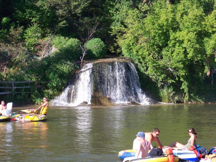 5. The Niobrara River