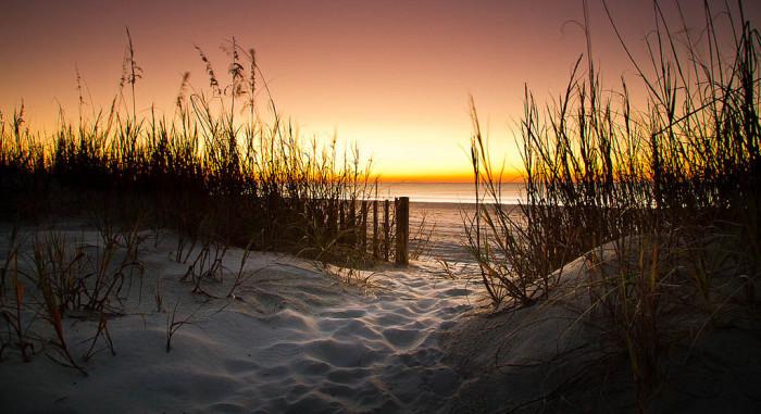 North Myrtle Beach SC