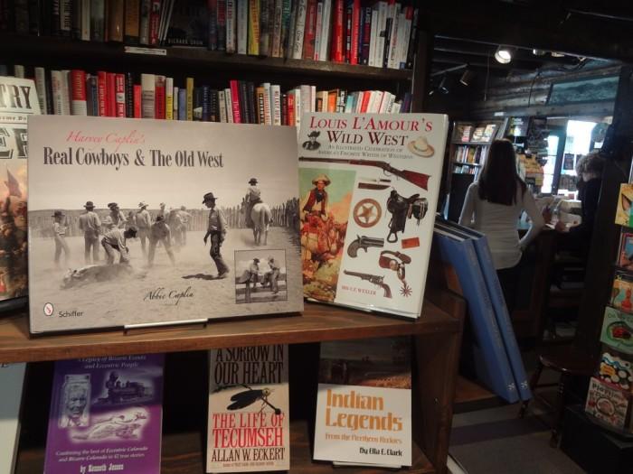 4. MacDonald Book Shop