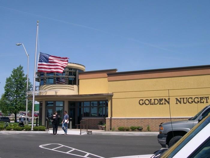 5. Golden Nugget Pancake House (Dayton)