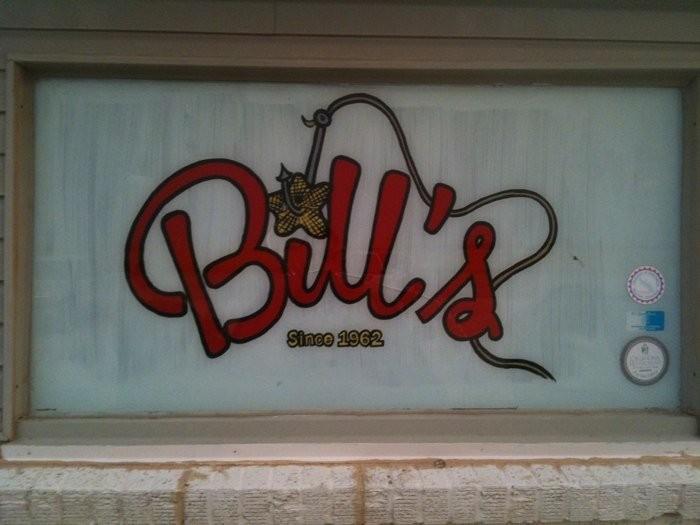 12. Bill's Fish House: Waurika