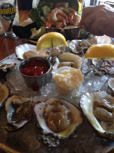 13 Best Seafood Restaurants in Oklahoma