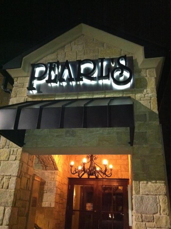 9. Pearl's Oyster Bar: Oklahoma City