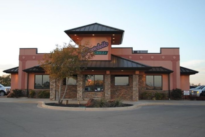 5. Portobello Grille: Elk City