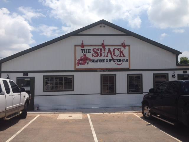 The Shack Seafood Oyster Bar Oklahoma City Norman