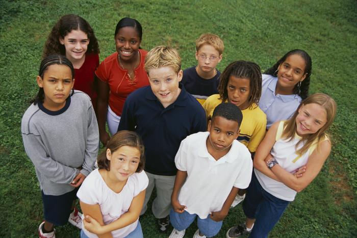 6. We have a diverse culture.