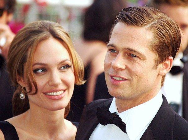 7. What city was Brad Pitt born in?