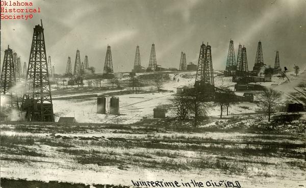 4. Cushing, 1910-1918