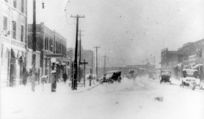 2. Tulsa, 1910