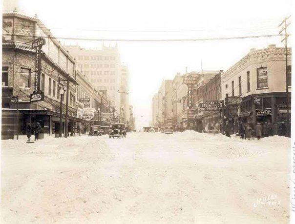 12. Tulsa, 1930
