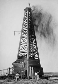 11. The first oil in Oklahoma was discovered in  July 1850, in the old Cherokee Nation near Salina in Mayes County.