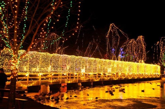 festival of light chickasha - Chickasha Christmas Lights