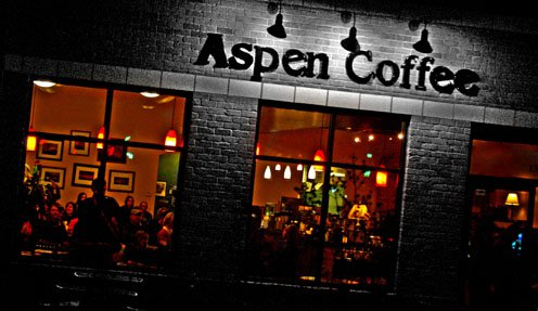 5. Aspen Coffee, Stillwater