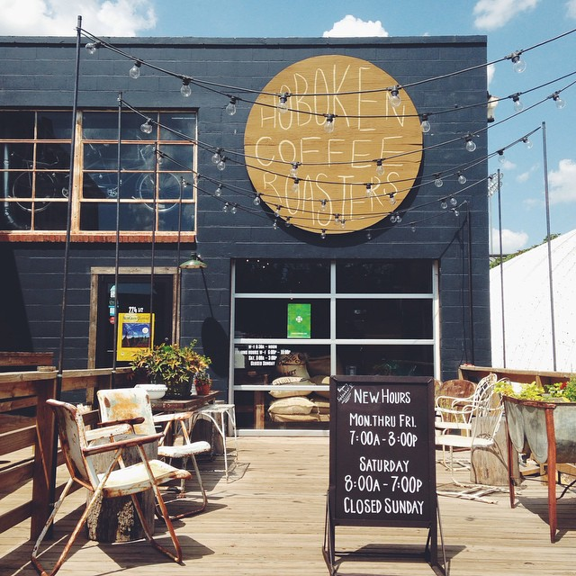 Say It Creative Personalized Shop: 13 Best Coffee Houses In Oklahoma