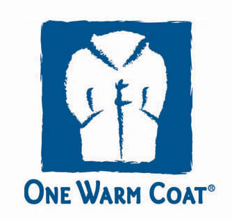18. Donate a warm coat so everyone can be warm this winter in Oklahoma.