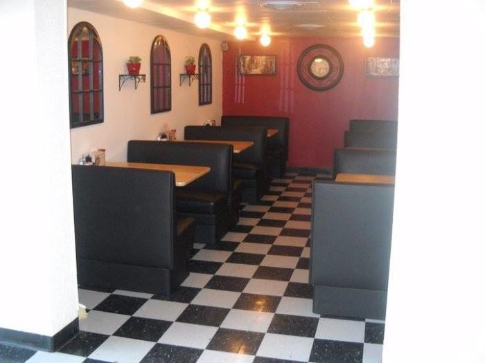 9. Penny Ann's Cafe, SLC