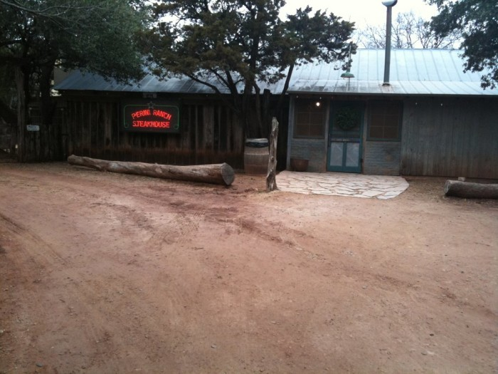 1. Perini Ranch (Buffalo Gap)