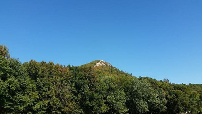 7. Pinnacle Mountain