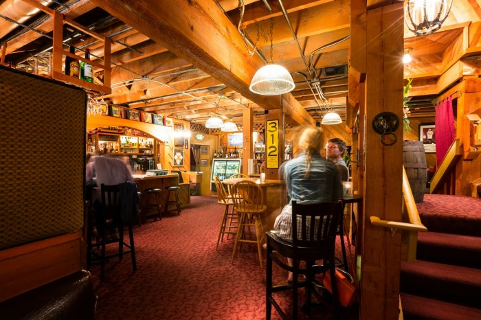 The 13 Best Seafood Restaurants In Washington