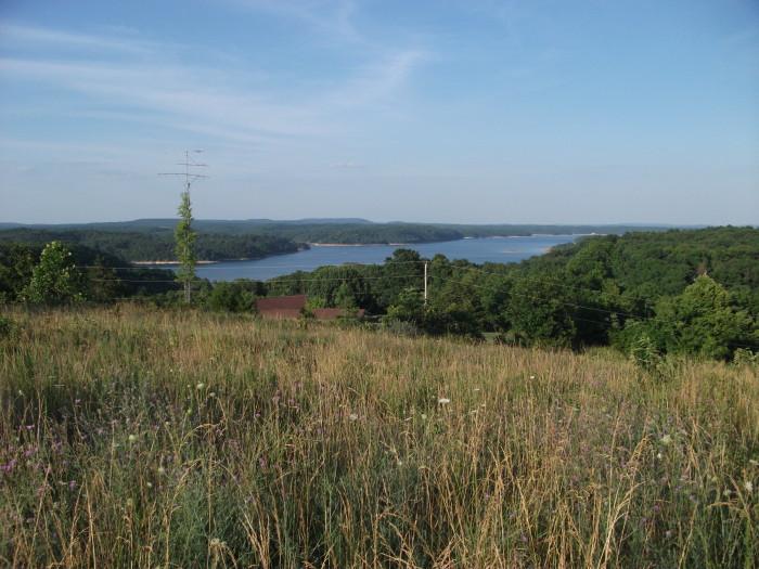 12. Prairie Creek