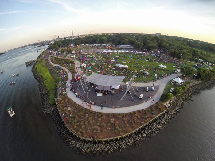 riverfront-park-north-charleston-4th-of-july