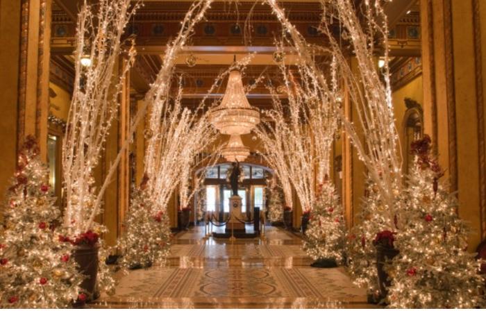 11. Roosevelt Hotel New Orleans