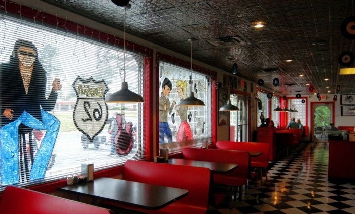 5. Route 62 Diner