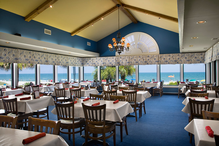 beach house interiors myrtle beach 10 sc restaurants with best seafood 11926