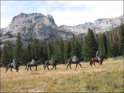 10. Soldier Creek Wilderness