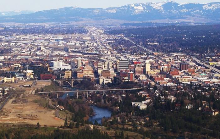 2. Spokane