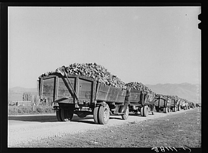 14. Lewiston, November 1940