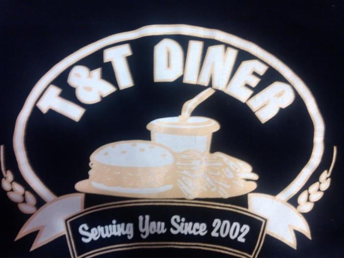 13. T&T Diner
