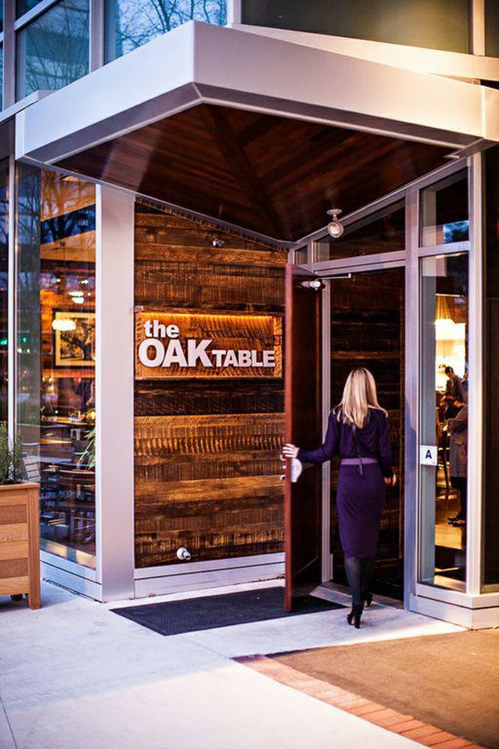 Oak Table Columbia Sc ~ Things to do in south carolina