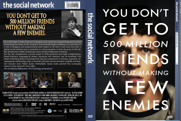 9. The Social Network