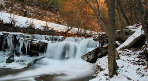 13 Spots In West Virginia That Will Drop Your Frozen Jaw This Winter