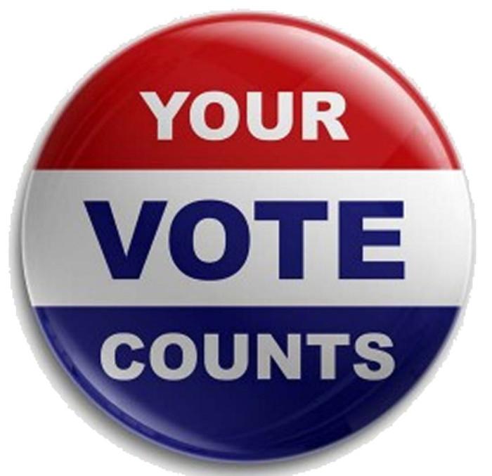 1. Vote