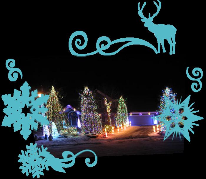 6. Waconia Christmas