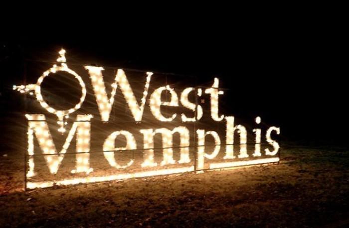 6. West Memphis