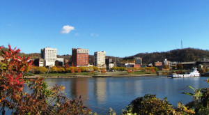 Here Are The 10 Best Places To Live In West Virginia… And Why