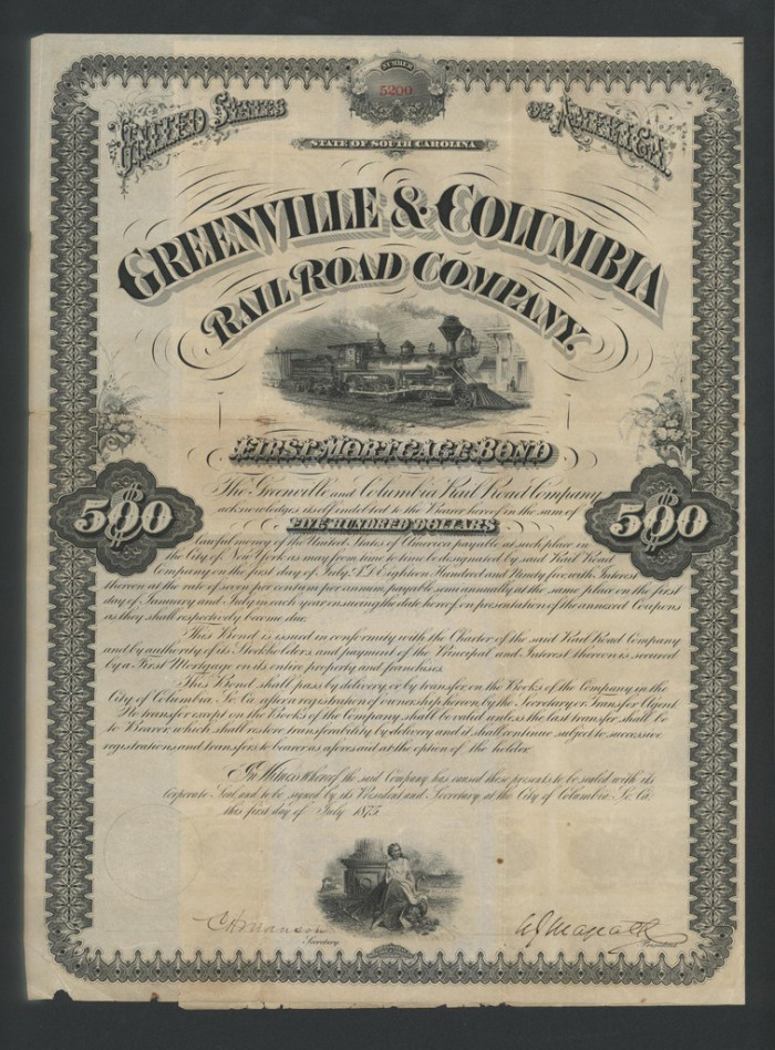 Peak, SC is located in Newberry County along the Broad River. It's more than a mere coincidence that it's directly in the path of the 1800s Greenville and Columbia Railway.