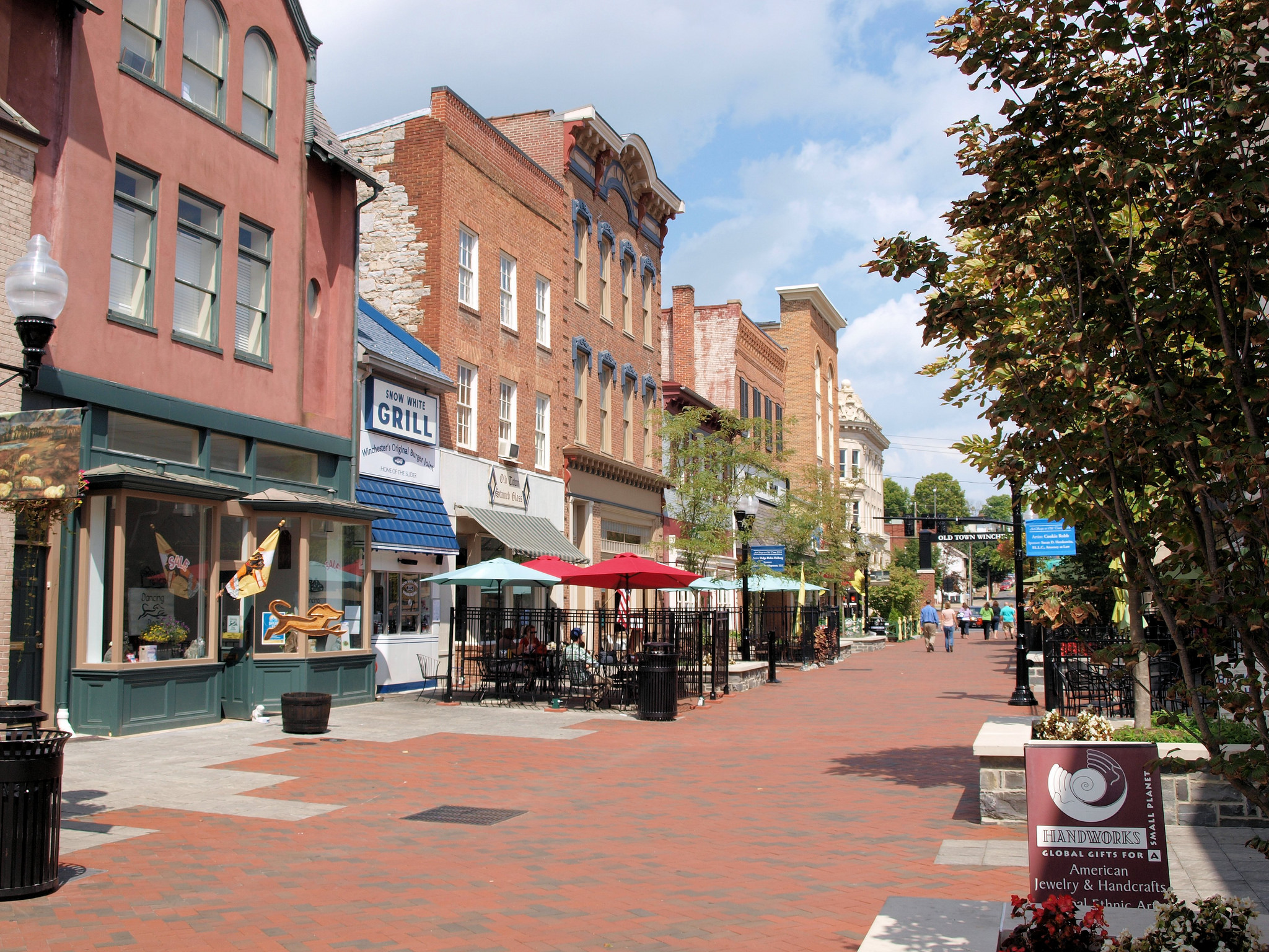 15 Best Towns In Virginia To Raise A Family