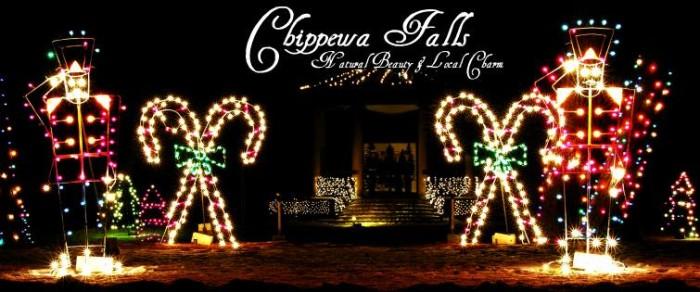 4. Chippewa Falls