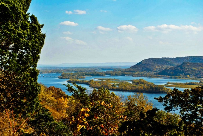 9. Perrot State Park