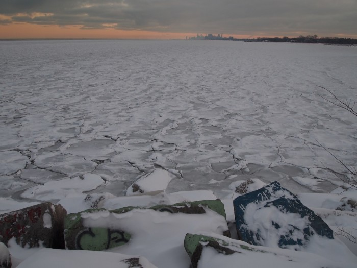2. Lake Michigan