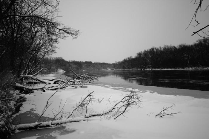 8. Rock River