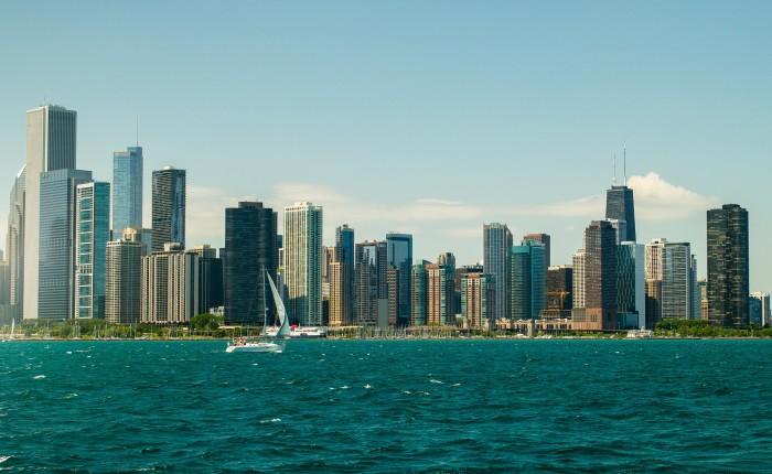 1. Chicago