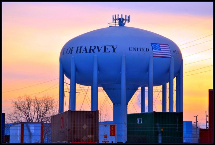 5. Harvey