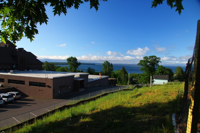 4. Lake Superior Scenic Byway