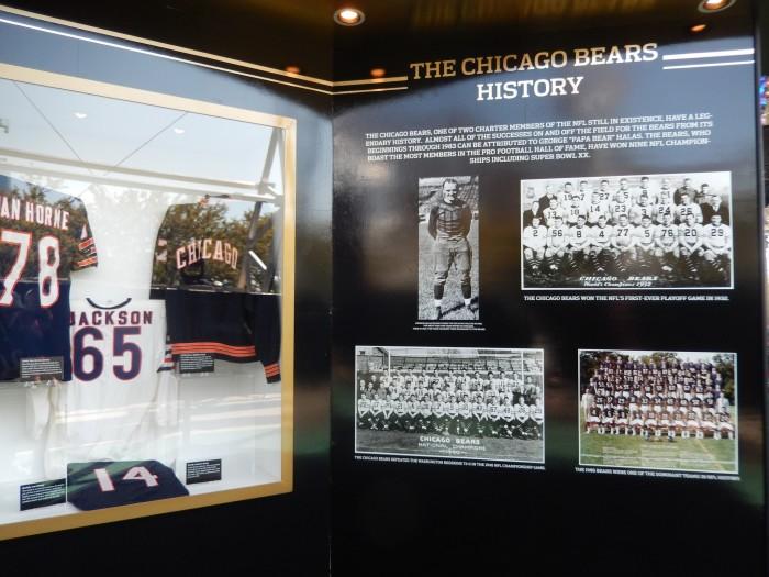 2. The Bears aren't a bad organization.